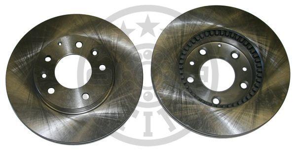 Disque de frein - OPTIMAL - BS-7754