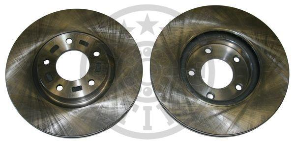 Disque de frein - OPTIMAL - BS-7756