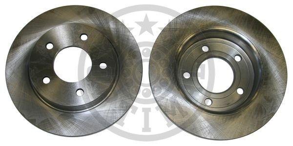 Disque de frein - OPTIMAL - BS-7760
