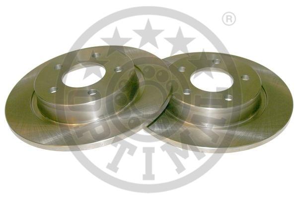 Disque de frein - OPTIMAL - BS-7762