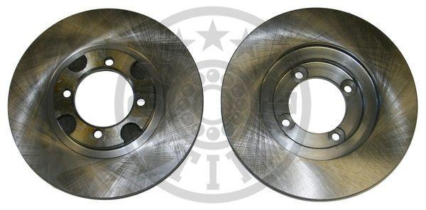 Disque de frein - OPTIMAL - BS-7764