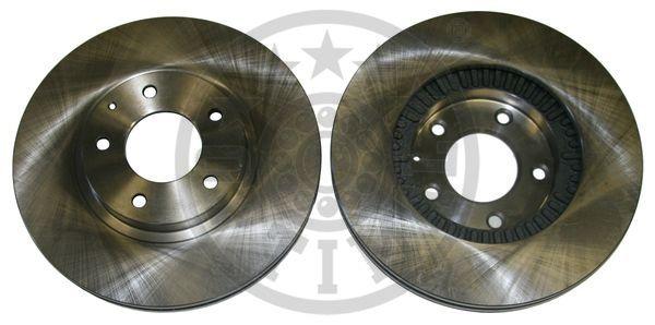 Disque de frein - OPTIMAL - BS-7766