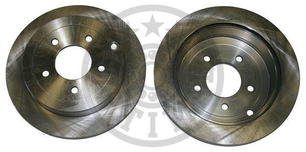Disque de frein - OPTIMAL - BS-7768