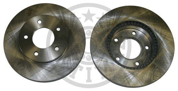 Disque de frein - OPTIMAL - BS-7770