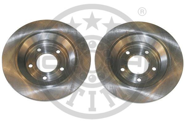 Disque de frein - OPTIMAL - BS-7774