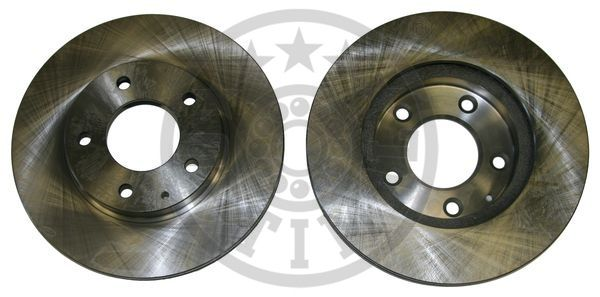 Disque de frein - OPTIMAL - BS-7776