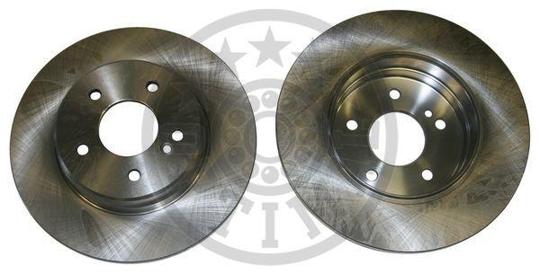 Disque de frein - OPTIMAL - BS-7780