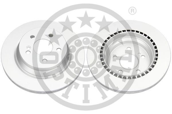 Disque de frein - OPTIMAL - BS-7782C