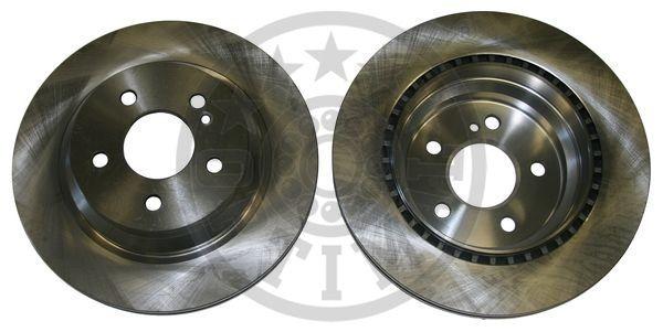 Disque de frein - OPTIMAL - BS-7782