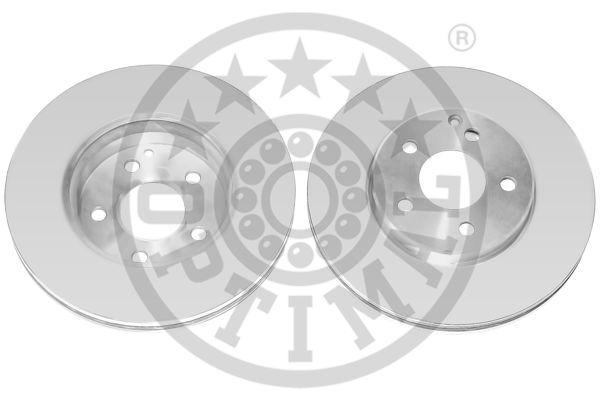 Disque de frein - OPTIMAL - BS-7784C