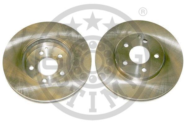 Disque de frein - OPTIMAL - BS-7784