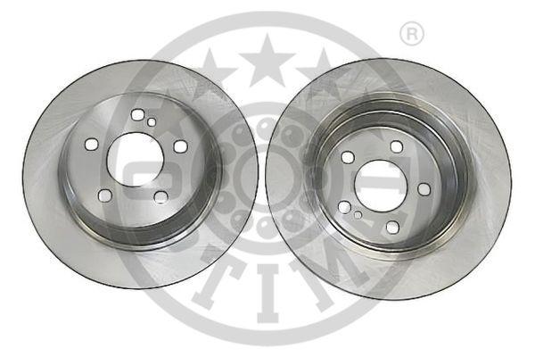 Disque de frein - OPTIMAL - BS-7786C