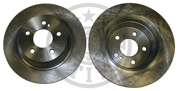 Disque de frein - OPTIMAL - BS-7786