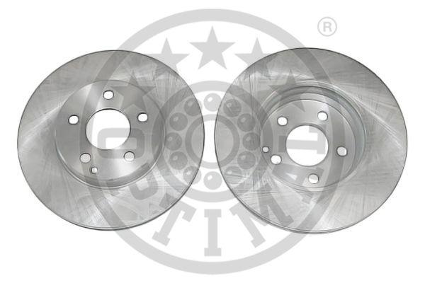 Disque de frein - OPTIMAL - BS-7788C