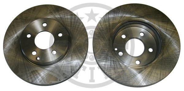 Disque de frein - OPTIMAL - BS-7788