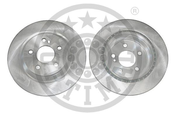 Disque de frein - OPTIMAL - BS-7790C