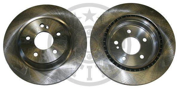 Disque de frein - OPTIMAL - BS-7790