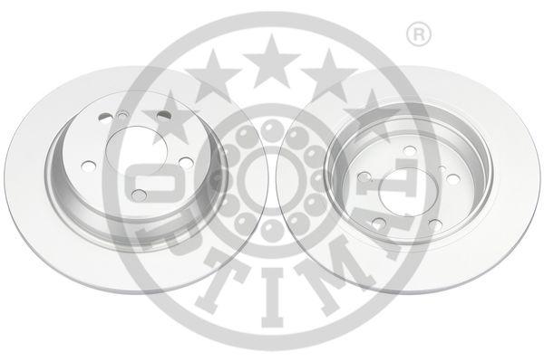 Disque de frein - OPTIMAL - BS-7792C