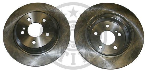 Disque de frein - OPTIMAL - BS-7792