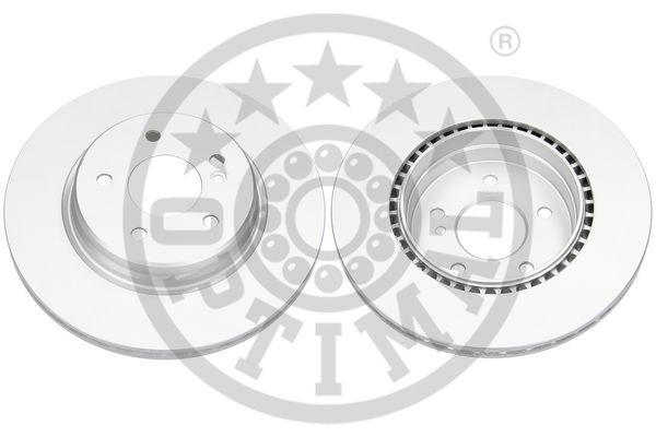 Disque de frein - OPTIMAL - BS-7796C