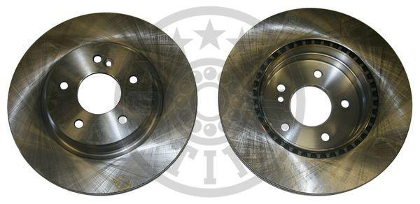 Disque de frein - OPTIMAL - BS-7796