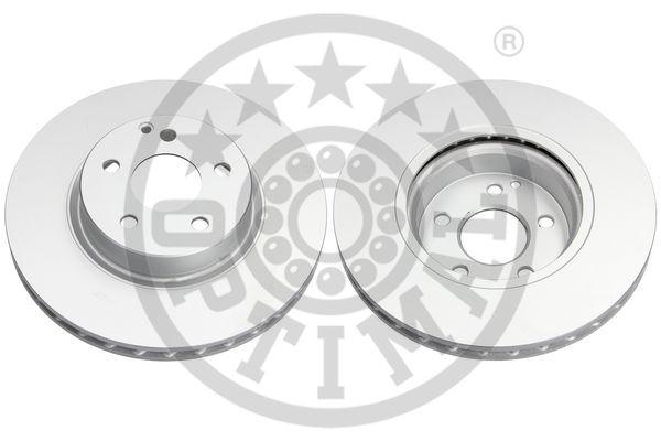 Disque de frein - OPTIMAL - BS-7800C