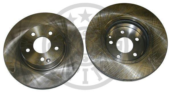 Disque de frein - OPTIMAL - BS-7800