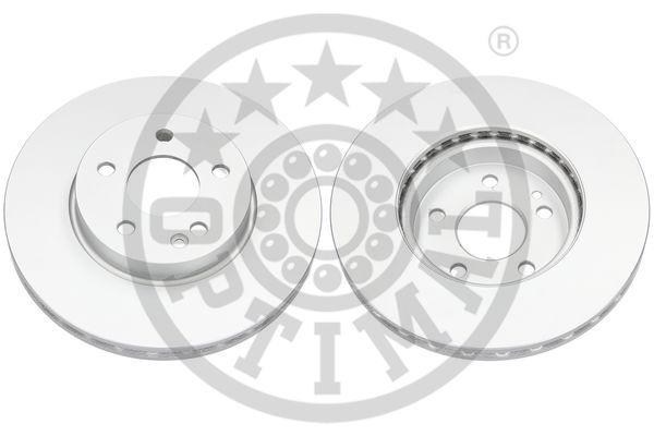 Disque de frein - OPTIMAL - BS-7802C