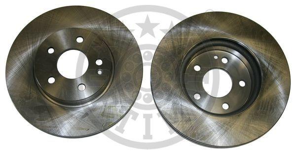 Disque de frein - OPTIMAL - BS-7802