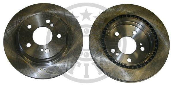 Disque de frein - OPTIMAL - BS-7804