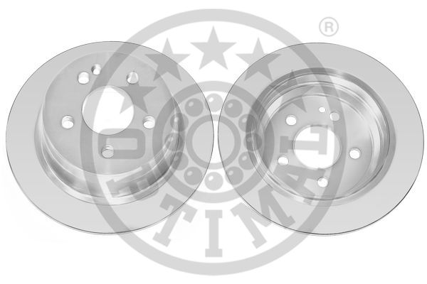 Disque de frein - OPTIMAL - BS-7806C