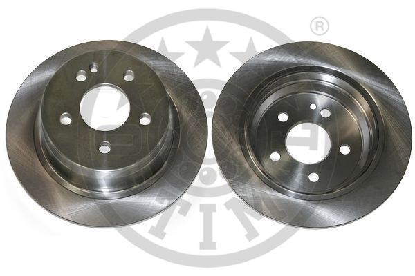 Disque de frein - OPTIMAL - BS-7806