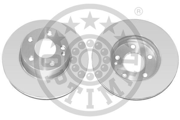 Disque de frein - OPTIMAL - BS-7808C