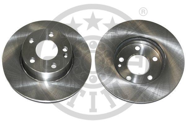 Disque de frein - OPTIMAL - BS-7808