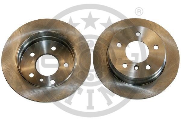 Disque de frein - OPTIMAL - BS-7810