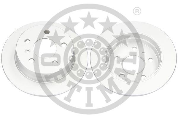 Disque de frein - OPTIMAL - BS-7812C