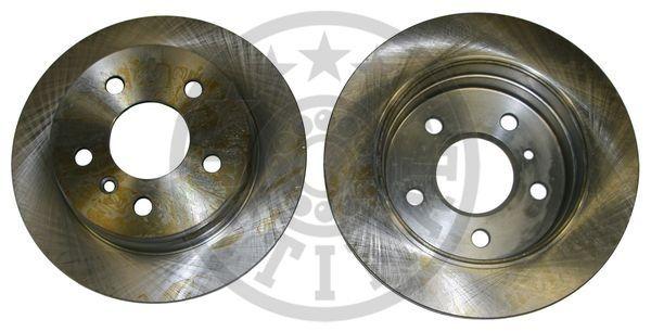 Disque de frein - OPTIMAL - BS-7812