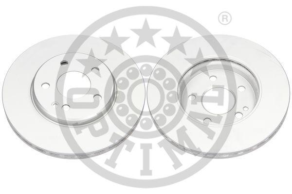 Disque de frein - OPTIMAL - BS-7814C