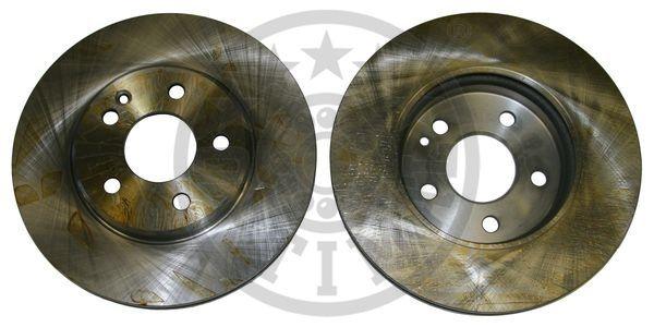Disque de frein - OPTIMAL - BS-7814