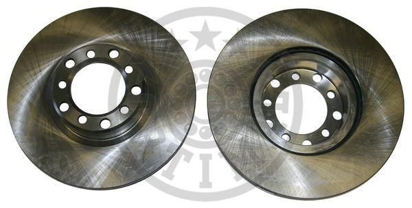 Disque de frein - OPTIMAL - BS-7818