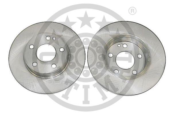 Disque de frein - OPTIMAL - BS-7820C