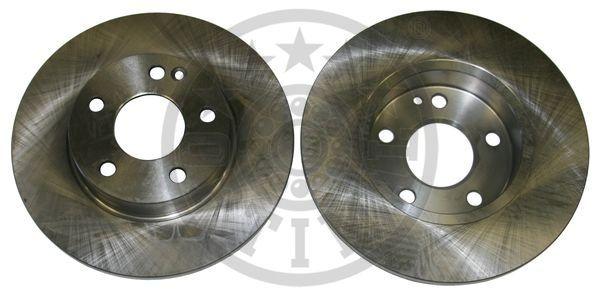 Disque de frein - OPTIMAL - BS-7820