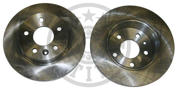Disque de frein - OPTIMAL - BS-7826