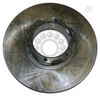 Disque de frein - OPTIMAL - BS-7828