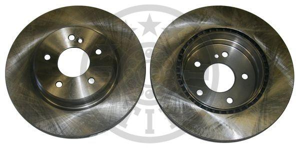 Disque de frein - OPTIMAL - BS-7830