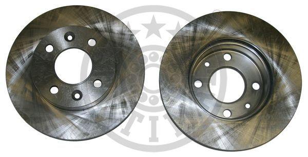 Disque de frein - OPTIMAL - BS-7844
