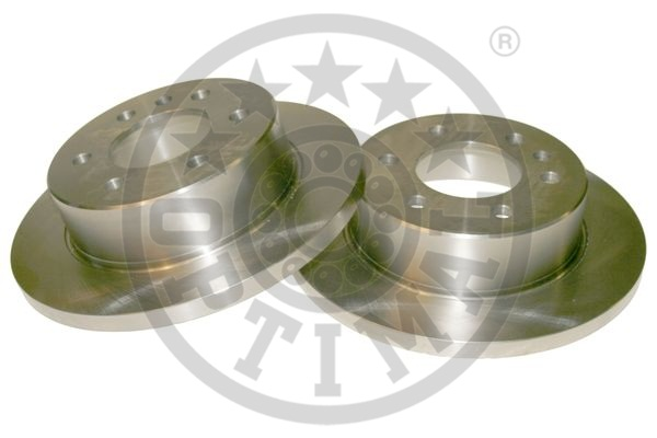 Disque de frein - OPTIMAL - BS-7846