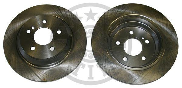 Disque de frein - OPTIMAL - BS-7848