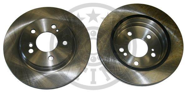 Disque de frein - OPTIMAL - BS-7852
