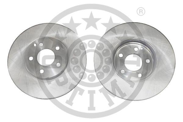 Disque de frein - OPTIMAL - BS-7854C
